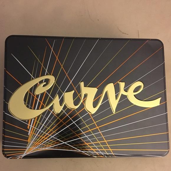 Curve Menu0027s Cologne Gift Set & Liz Claiborne Other | Curve Mens Cologne Gift Set | Poshmark